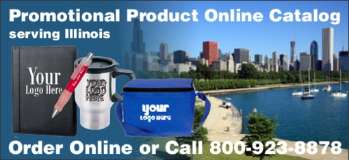 Promotional Products Illinois